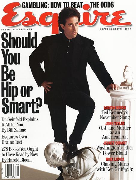 Issue: - September 1994 | Esquire