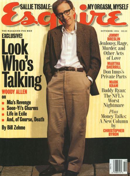 Issue: - October 1994 | Esquire
