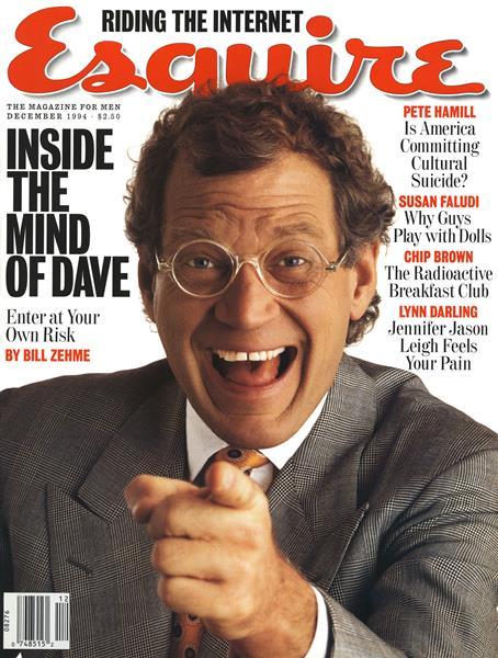 Issue: - December 1994 | Esquire
