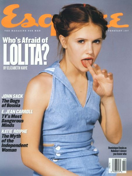 Issue: - February 1997 | Esquire
