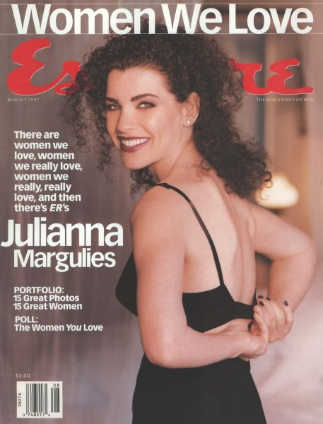 Issue: - August 1997 | Esquire