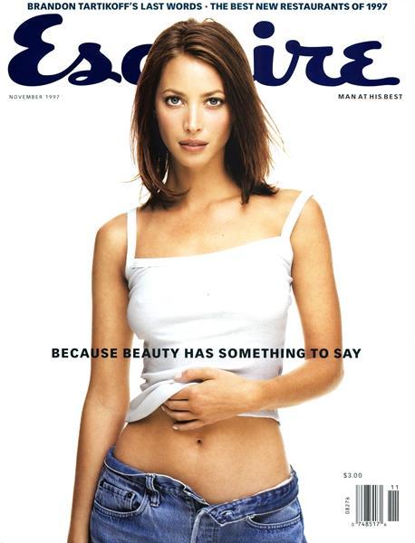 Issue: - November 1997 | Esquire