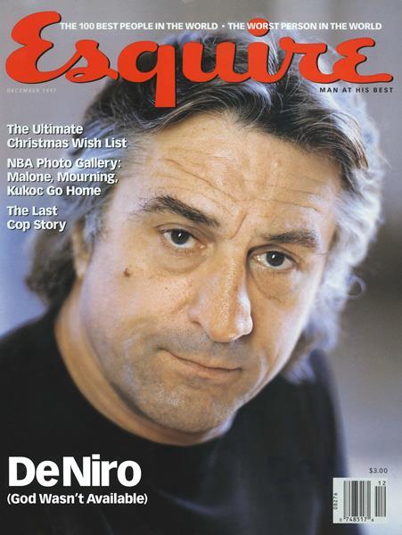 Issue: - December 1997 | Esquire