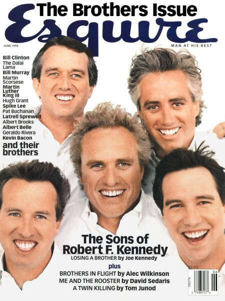 Issue: - June 1998 | Esquire
