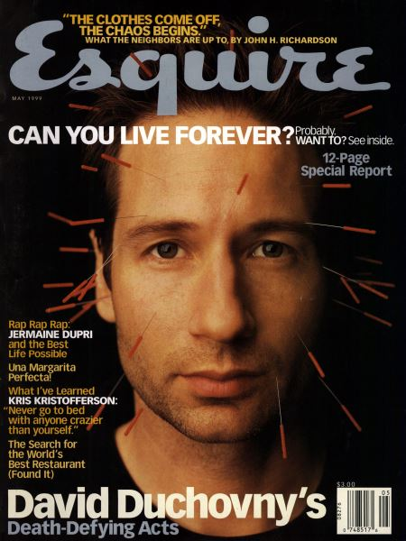 Issue: - May 1999 | Esquire