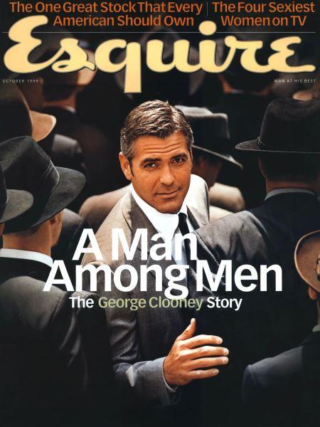 Issue: - October 1999 | Esquire