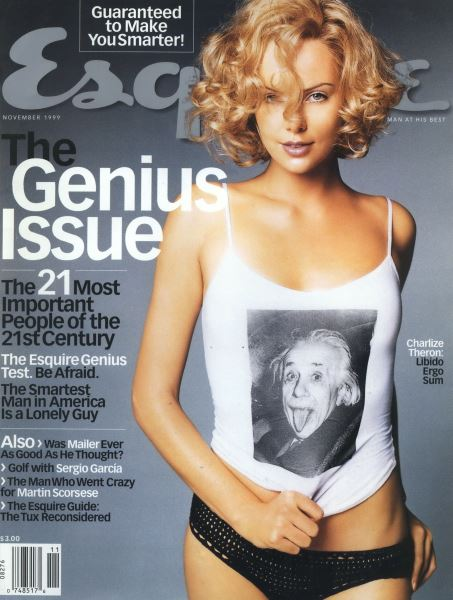 Issue: - November 1999 | Esquire