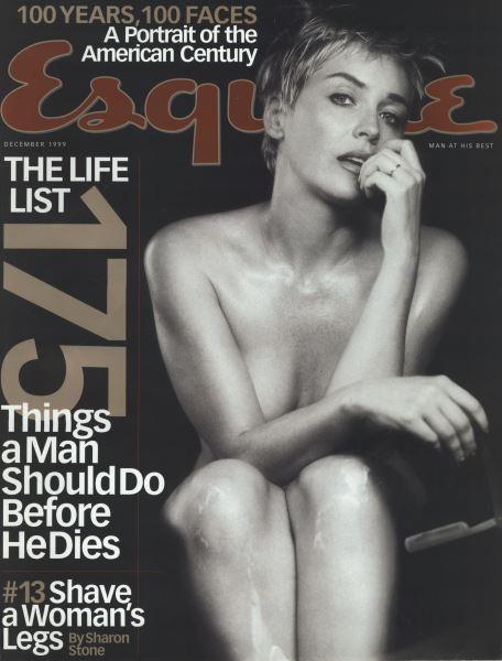 Issue: - December 1999 | Esquire