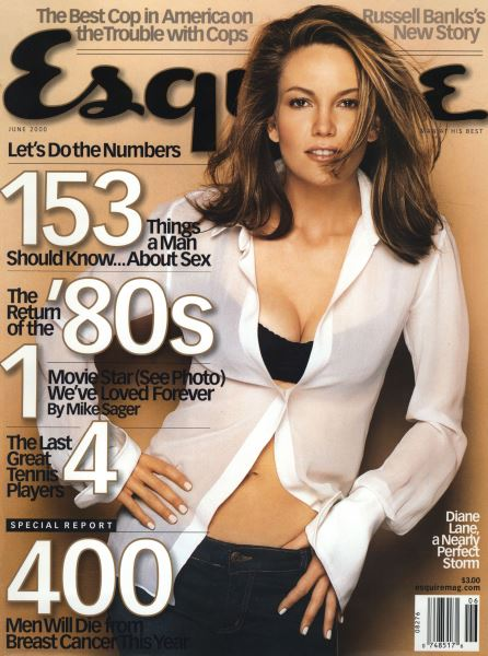 Issue: - June 2000   Esquire