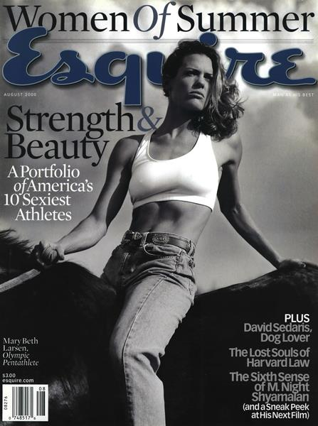 Issue: - August 2000 | Esquire