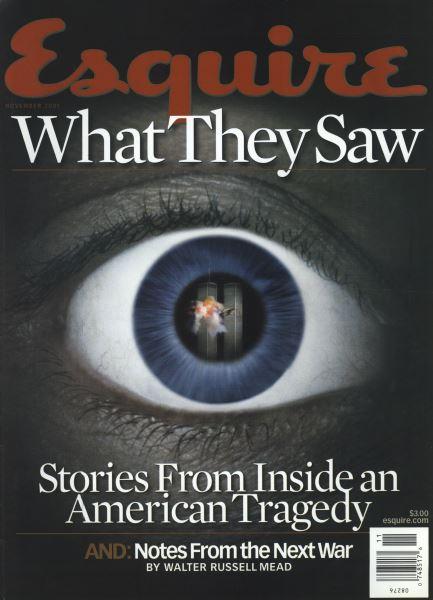 Issue: - November 2001 | Esquire