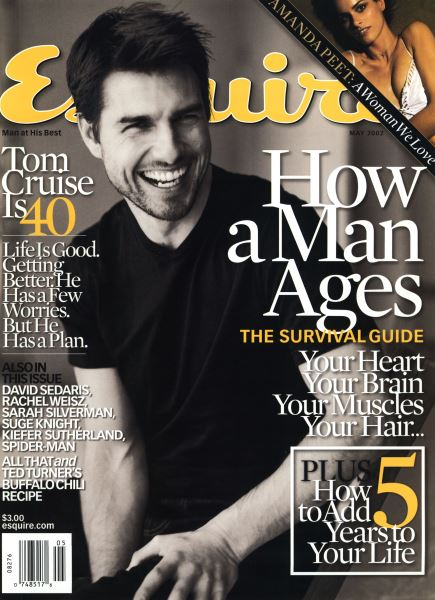 Issue: - May 2002 | Esquire