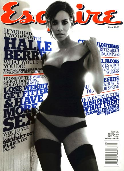 Issue: - May 2007 | Esquire