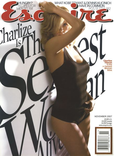 Issue: - November 2007 | Esquire