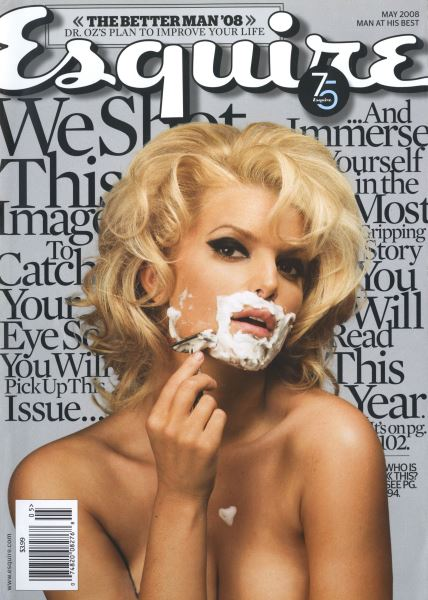 Issue: - May 2008 | Esquire