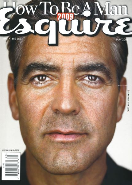 Issue: - May 2009 | Esquire