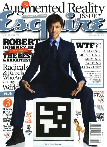 Issue: - December 2009 | Esquire