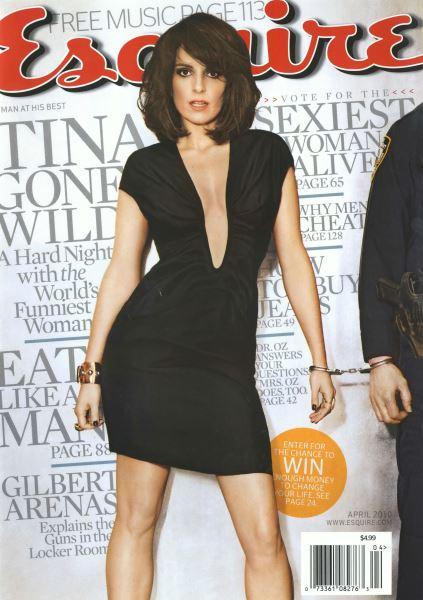 Issue: - April 2010 | Esquire