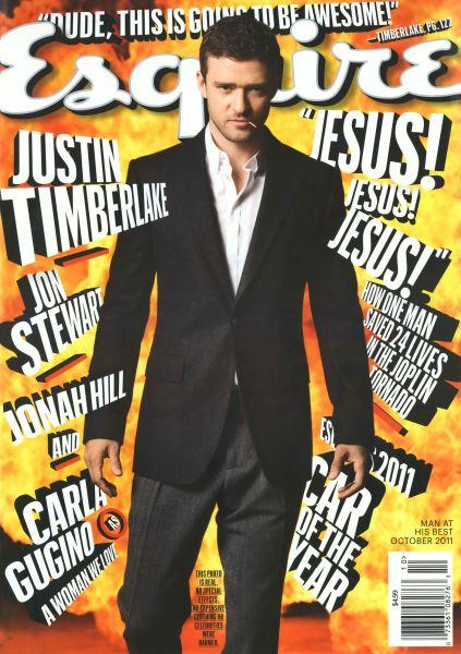 Issue: - October 2011 | Esquire