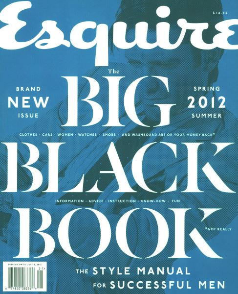 Issue: - Spring / Summer 2012 | Esquire