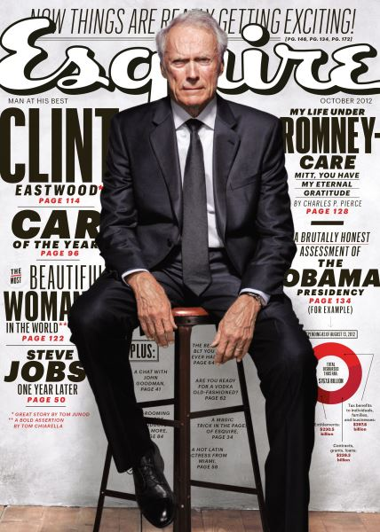 Issue: - October 2012 | Esquire
