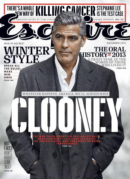 Issue: - December 2013 | Esquire
