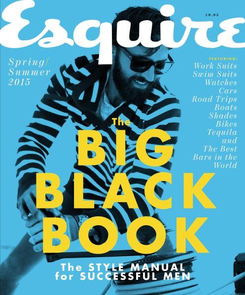 Issue: - Spring / Summer 2015 | Esquire