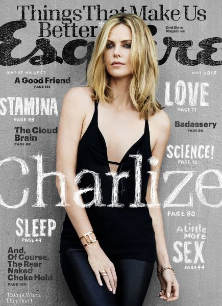 Issue: - May 2015 | Esquire