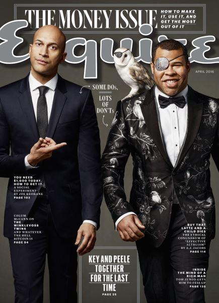 Issue: - April 2016 | Esquire