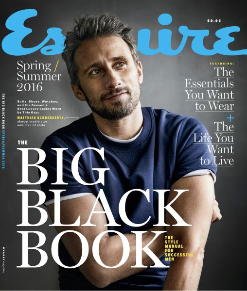 Issue: - Spring/Summer 2016 | Esquire