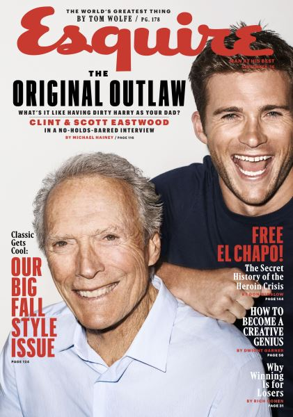 Issue: - September 2016 | Esquire