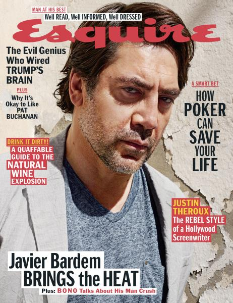 Issue: - May 2017 | Esquire
