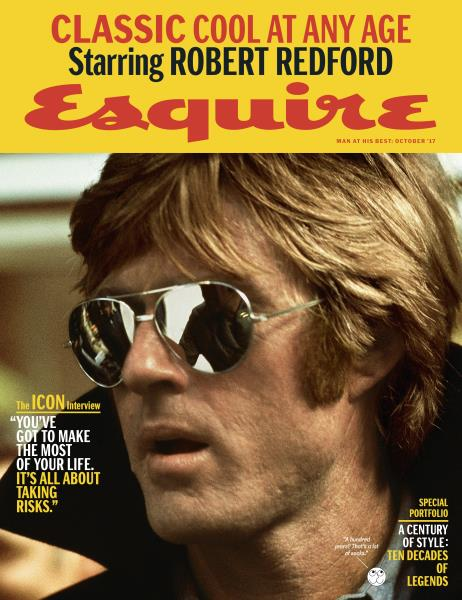 Issue: - October 2017 | Esquire