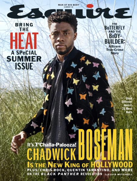 Issue: - SUMMER '18 2018 | Esquire