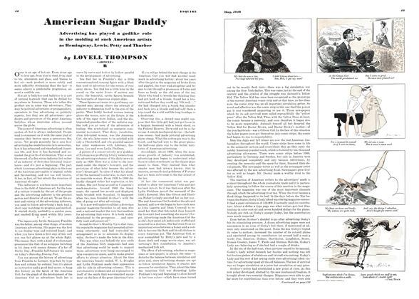 American Sugar Daddy