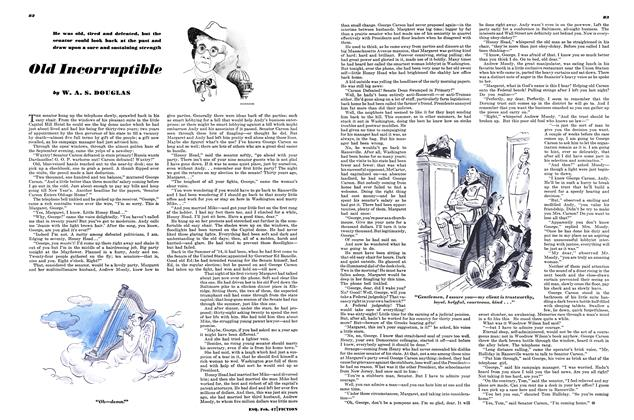 Article Preview: Old Incorruptible, FEBRUARY, 1947 1947 | Esquire
