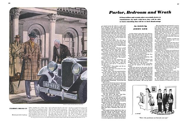 Article Preview: Parlor, Bedroom and Wrath, MARCH, 1948 1948 | Esquire