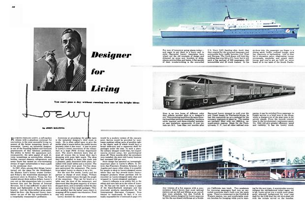 Designer for Living