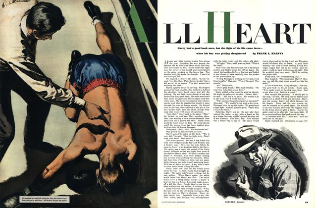 Article Preview: All Heart, OCTOBER, 1950 1950 | Esquire