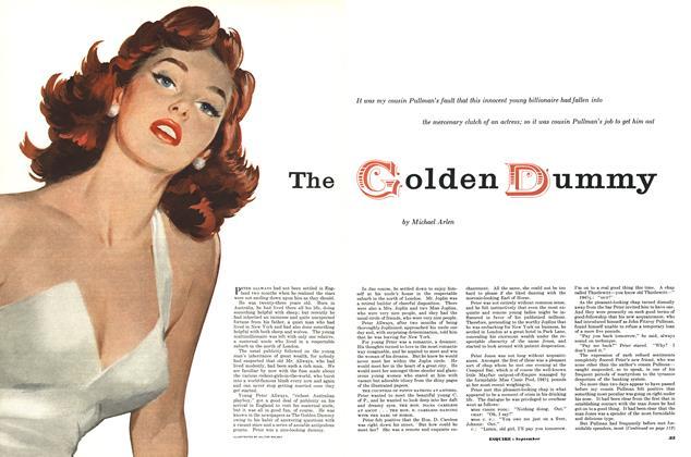 The Golden Dummy