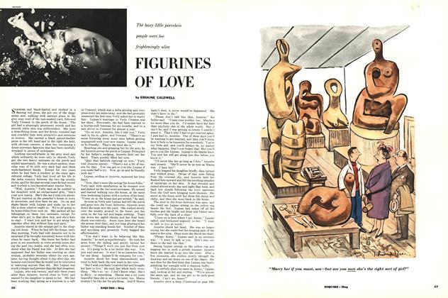 Figurines of Love
