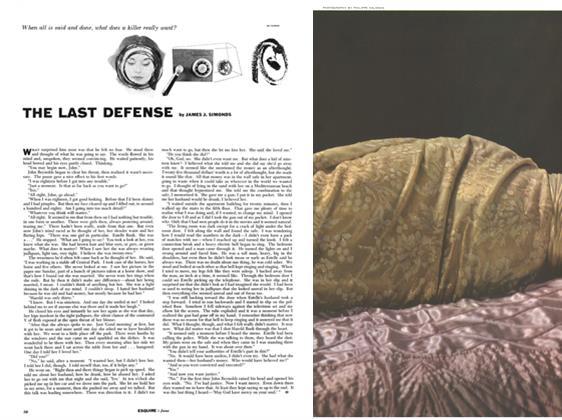 Article Preview: Dorothy Dandridge, JUNE, 1954 1954 | Esquire