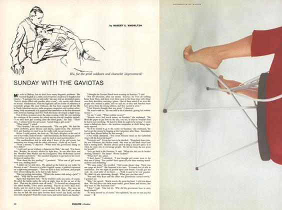 Article Preview: Colleen Miller, OCTOBER, 1956 1956 | Esquire