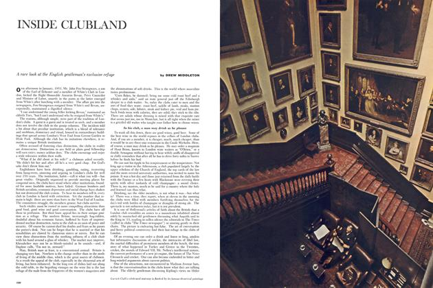 Inside Clubland