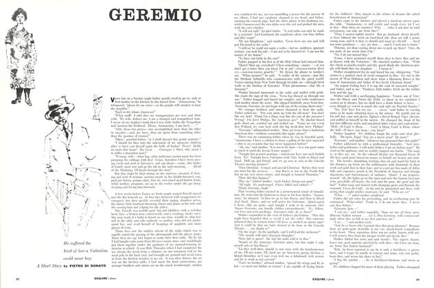Geremio