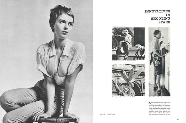 Article Preview: Innovations in Shooting Stars, JUNE, 1958 1958   Esquire