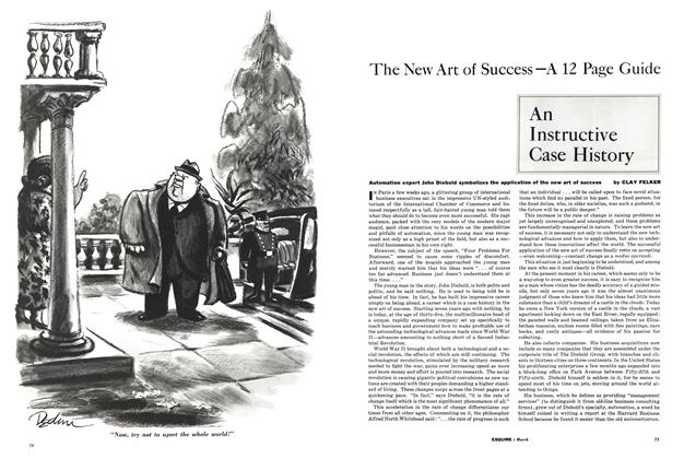 Article Preview: An Instructive Case History, March 1962 | Esquire