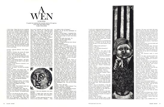 A Wen, Page: 72 - JANUARY, 1965 | Esquire