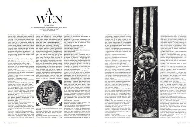 A Wen