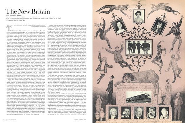 The New Britain